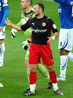 Noel Hunt Irish footballer