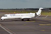 ES-ACB - CRJ9 - Regional Jet