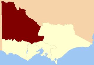 North Western Province (Victoria) former electoral province of the Victorian Legislative Council, Australia