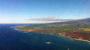 Paia, Hawaii - North Shore Maui with Paia and Haiku neighborhoods