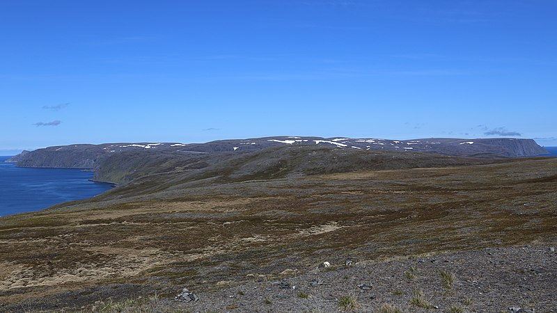File:North of Magerøya 2014.jpg