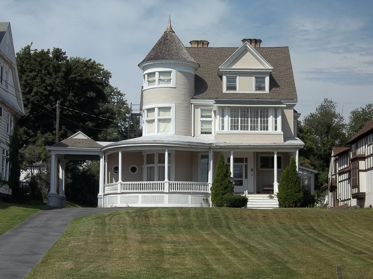 Northside Historic District Waterford New York Wikipedia