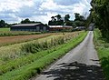 Noseley Home Farm, Leicestershire - geograph.org.uk - 504626.jpg