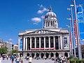 Nottingham MMB 19 Market Square.jpg