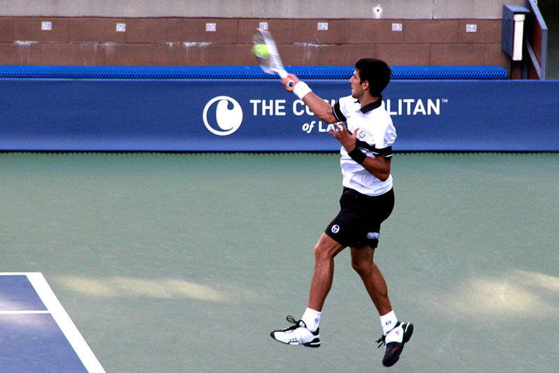 File:Novak Đoković at the 2010 US Open 01.jpg