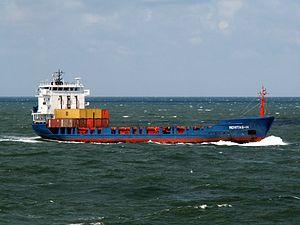 Novitas-H IMO 9107382 approaching Port of Rotterdam 06-Aug-2005.jpg