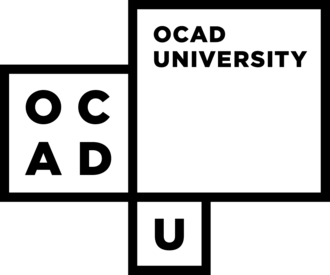 OCAD University - Logo of OCAD University