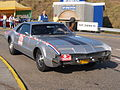 OLDSMOBILE TORNADO dutch licence registration AE-24-15 pic2.JPG