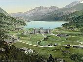 Oberes Engadin Maloja und Silsersee um 1900-timm.jpg