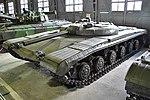 Object 775 Experimental Missile Tank (23844987798).jpg
