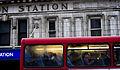 October 4th Tube Strike -- Crowded Hot Bus (5050088279).jpg