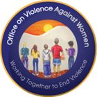 Office on Violence Against Women Seal.png