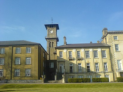 How to get to BENTLEY Priory Museum in London by Bus, Tube
