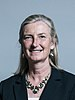 Official portrait of Dr Sarah Wollaston crop 2.jpg