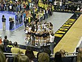 Ohio State vs. Michigan volleyball 2011 04.jpg