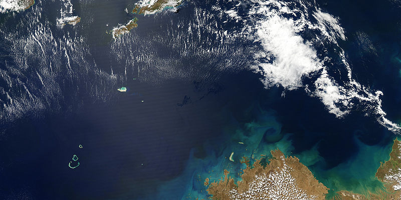 Oil Slick in the Timor Sea September-2009.jpg