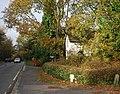 Old Bell House, Poundgate - geograph.org.uk - 1583568.jpg