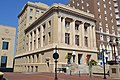 Old Greenville County Courthouse; Greenville, South Carolina; September 22, 2012.JPG