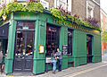 Old Ivy House pub, Clerkenwell, London.jpg