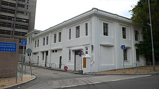 當局對國際廚藝學院首選的選址過於接近前牛奶公司牧場等一級歷史建築,因而遭受保育人士及部份區議員的反對。 (圖片:Isaac Wong @Wikimedia)