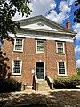 Old Orange County Courthouse, Hillsborough, NC (48977416331).jpg