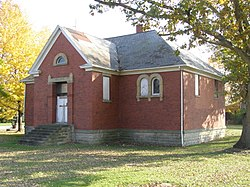 Old District 10 Schoolhouse