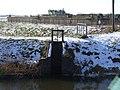 Old Sluice near Sheppersons Bridge - geograph.org.uk - 1151474.jpg