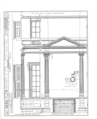 Old State House, Main Street and Central Row, Hartford, Hartford County, CT HABS CONN,2-HARF,1- (sheet 18 of 18).png