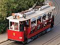 Old tram at Barcelona pic09.JPG