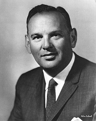 Oliver A. Unger - c. 1959