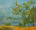Oluf Wold-Torne - Landscape from Holmsbu - Innseilingen til de lykkelige øyer - IMG 9705q (cropped).jpg