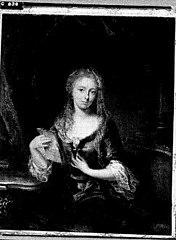 Antoinetta van Schuylenburch (1722-1786). Echtgenote van (1) Berent Willem Buys en (2) Cornelis van der Beke