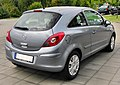 Opel Corsa D 20090912 rear-1.JPG