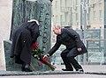 Opening of the monument to Yevgeny Primakov (01).jpg