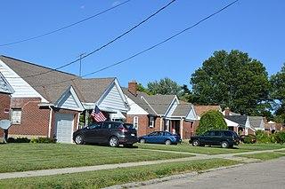 Deer Park, Ohio City in Ohio, United States