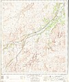 Ordnance Survey One-Inch Sheet 37 Kingussie, Published 1957.jpg