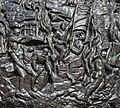 Oreshek Fortress - World War II Memorial fragment.jpg