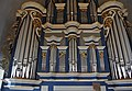 Orgel, St. Jacobikirche in Bleckede.JPG