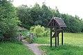 Orientation-interpretation point, western entrance to Daventry Country Park - geograph.org.uk - 1431672.jpg