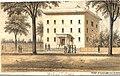 Original Yale School of Medicine building Grove Street New Haven Connecticut.jpg