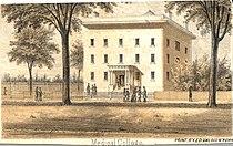 Yale School of Medicine - Wikipedia