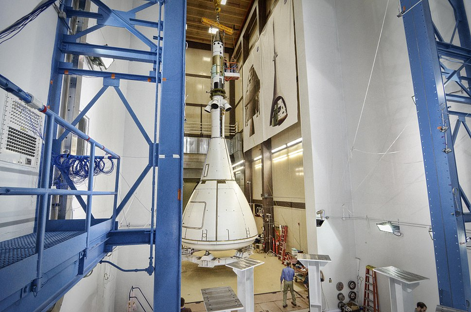 Orion Prepares for Next Round of Acoustic Testing.jpg