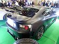 Osaka Auto Messe 2016 (645) - Tifaria FT86 Black Arma.jpg