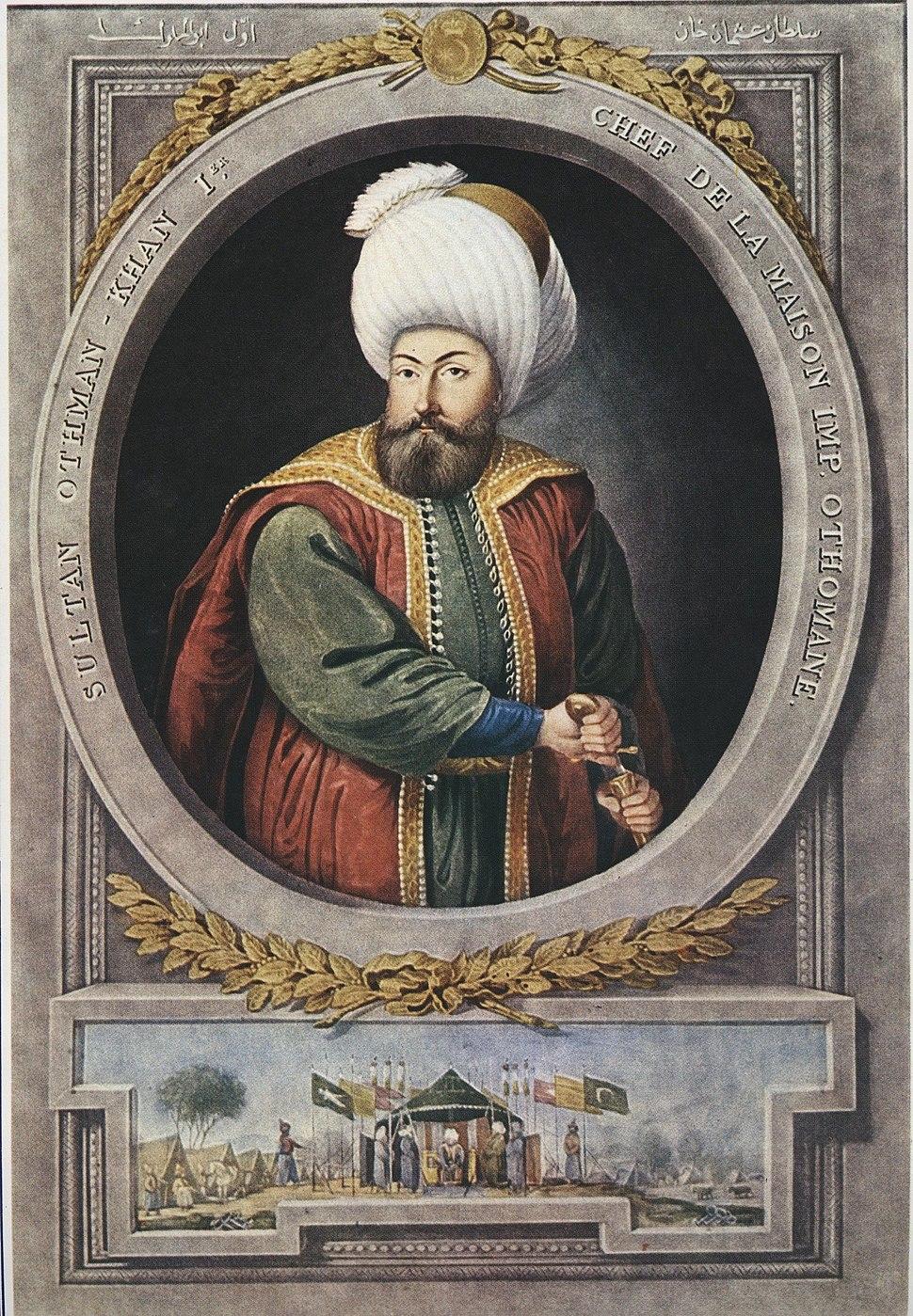 Osman Gazi2