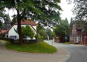 Osterheide - Ostenholz