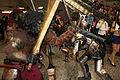 Otakuthon 2014- Orcs vs. Knight (15029283002).jpg