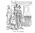 Out of Work from Nellie Bly, Trying to Be a Servant (1887).png