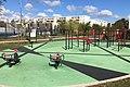 Outdoor Fitness Park Quartier Arago - Pessac France - 30 August 2020.jpg