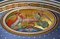 Oval pintat de l'oratori del palau del marqués de Dosaigües.JPG
