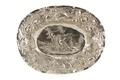 Ovalt fat av silver - Skoklosters slott - 92029.tif